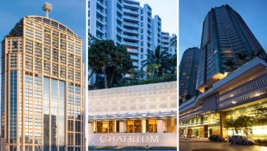 chatrium-hotel-awards