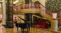 Narcissus Hotel Riyadh, Best Luxury New Hotel in Middle East
