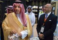 First Saudi Hotel Tech Expo Opens in Riyadh
