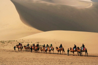 Experiential Travel Along Historic Silk Road