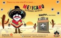 Official Re-branding of Senor Pico Mexican Restaurant