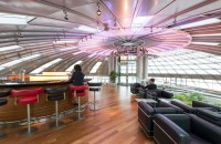 EuroAirport Skyview Lounge Wins Lounge of the Year Award
