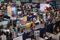 Flavor of New York at New York Times Travel Show