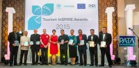 PATA Celebrates Winners of Tourism InSPIRE Awards