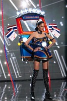 Thailand Best National Costume at Miss Universe