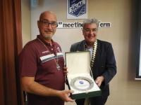 Skal Krabi Team Receives Prestigious Award