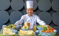 South India's Famed Food at Ramada Menam Riverside