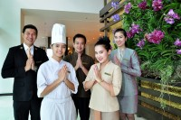 Chatrium Hotel Riverside Received Guest Review Award