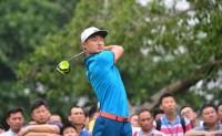 Golfing Stars for the 2016 Shenzhen International Tournament