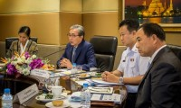 Thailand Drills to Drive Domestic Travel