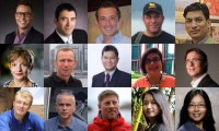 International Speakers for PATA AT&RTCM 2016