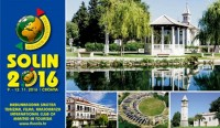 Announcing Solin 2016, Three International Events
