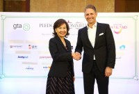 GTA and Travel Partners Pledge to Promote Luxury Thailand