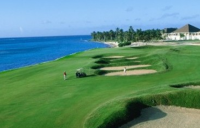 Dominican Republic Wows Golfers with 86 Ocean View Holes