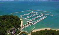 Thailand as ASEAN Marina Hub at Yacht Show