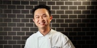 Pastry Chef Wins PATA Face of the Future