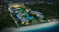 Marriott Resort & Spa Opens in Hua Hin