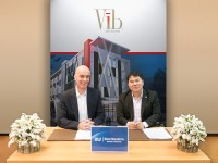 Best Western Signs Second Vīb Hotel in Bangkok