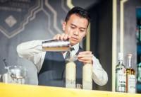 Vertigo Too Bartender Wins Bacardi Competition