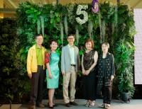 Sivatel Bangkok Celebrates Its 5th Anniversary