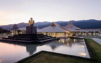 Asia Golf Tourism Convention in Chiang Mai Thailand