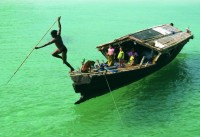 Authentic Experiences Along Mekong River