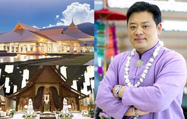 Dr-Sarawut-Srisakuna-Chiang-mai-Conference-and-Exhibition-Center