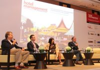 Hotel Management Summit Tackles Business Growth Issues