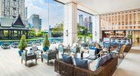 Discover Landmark Transformation at Plaza Athénée Bangkok