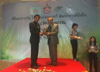 Chatrium Collection Receives – Smoke Free Hotel Award