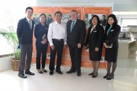 Ramada Plaza Menam Riverside Works with Dusit Thani