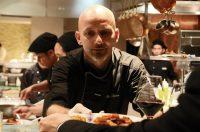 Italian Chef Matteo Verini at Meridien Chiang Mai