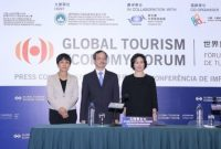 Special 5th Anniversary for Global Tourism Economy Forum