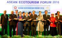 ASEAN Ecotourism Forum Opens in Pakse Laos