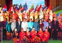ASEAN Roadmap on Ecotourism, the Pakse Declaration