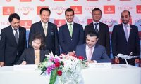 Emirates Airlines and TAT Sign New Agreement