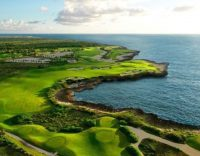 Dominican Republic Teed Up Perfectly for Women Golfers