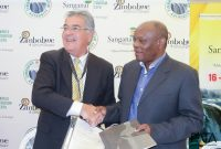 Zimbabwe Tourism Signs Landmark Agreement with PATA