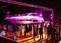 Azimut Yachts Launches Atlantis 43