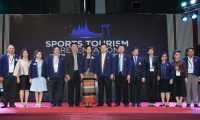 Thailand Becoming Asia's Ultimate Sports Destination