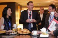 Hot Debate at Hotel Management Thailand Summit