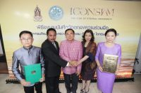 ICONSIAM to Preserve Thailand's Arts and Cultures