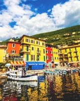 Spoiled for Choice in Luxurious Lake Garda