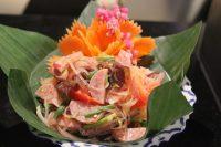 Taste of Thailand Spectacular at Rembrandt Bangkok