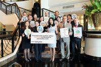 Sustainable Meetings & Events at Plaza Athénée Bangkok