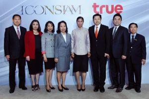 ICONSIAM to Build True ICONSIAM Hall