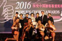 Muay Thai Live Wins Best Thai Show