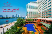 Ramada Menam Riverside, 30 Years of Thai Hospitality