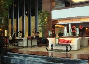 Amazing Summer Saver at JW Marriott Hotel Bangkok