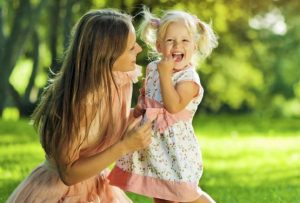 Kiidu Qualified and Trustworthy Nannies On Demand